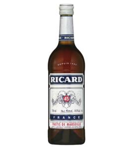 RICARD APERITIF