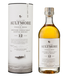 AULTMORE 12YO SINGLE MALT