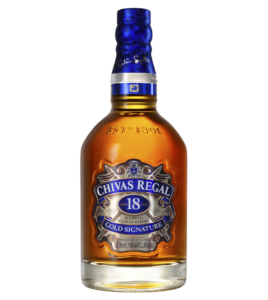 CHIVAS REGAL 18YEAR OLD SCOTCH