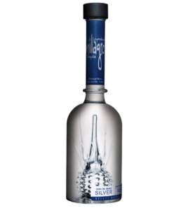 MILAGRO SINGLE BARREL RESERVE SILVER TEQUILA