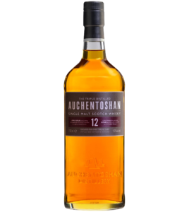 AUCHENTOSHAN 12YEAR OLD SCOTCH WHISKY