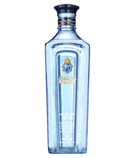 BOMBAY STAR OF GIN