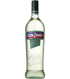 CINZANO VERMOUTH EXTRA DRY