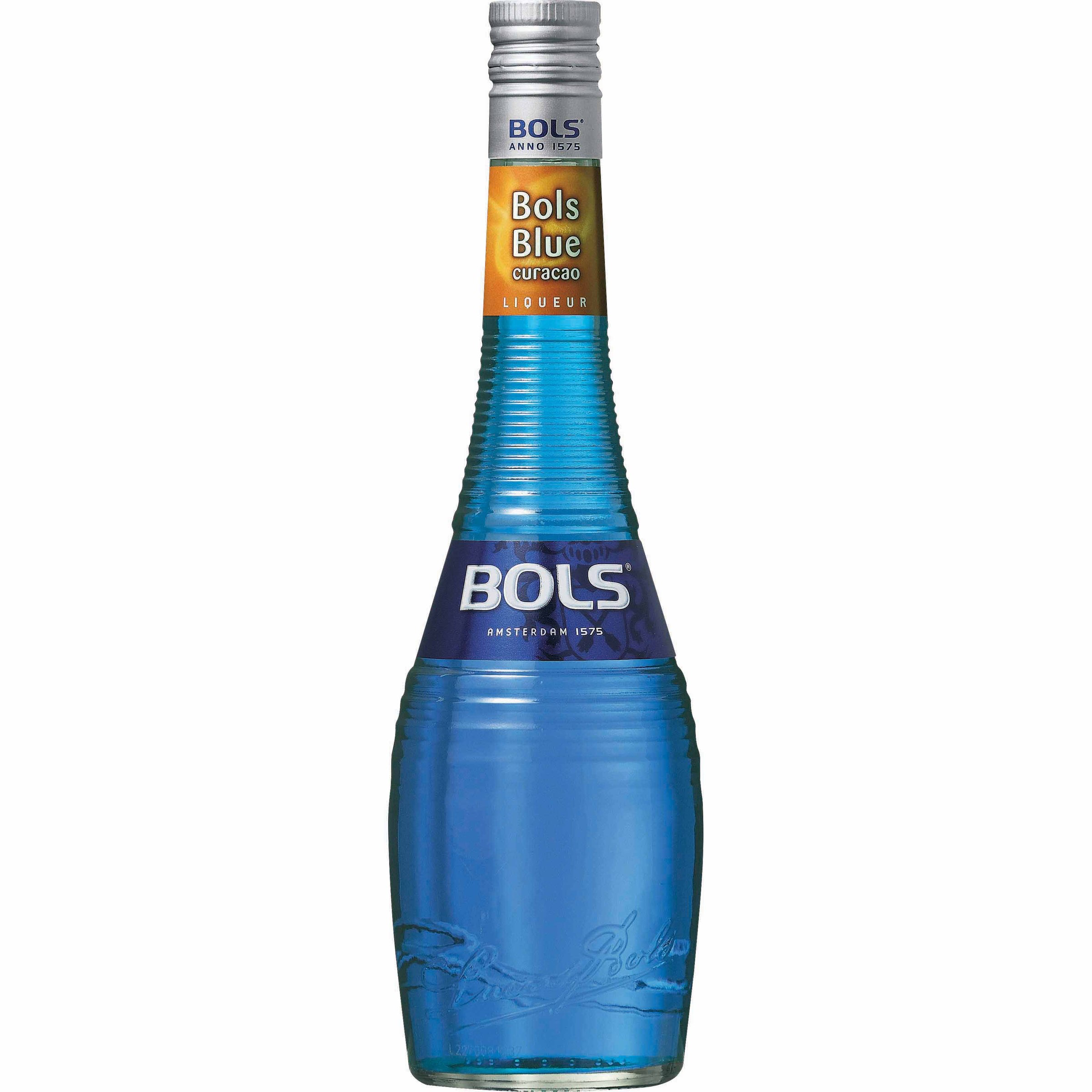 BOLS BLUE LIQUEUR
