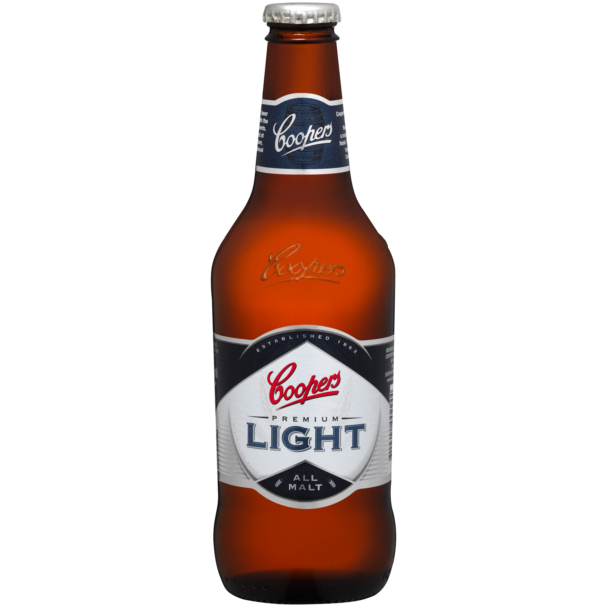 COOPERS PREMIUM LIGHT STUBBIES