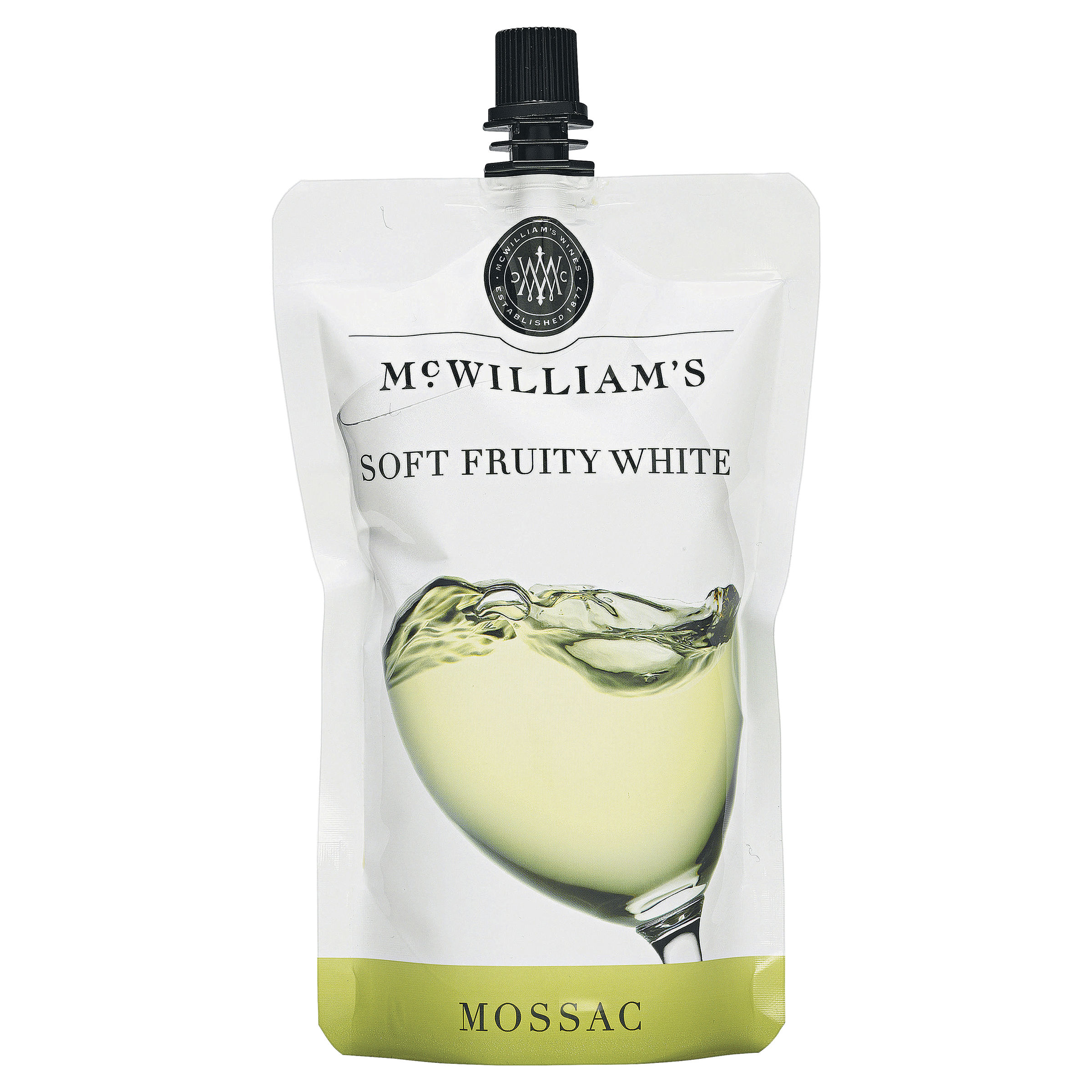 MCWILLIAM'S  MOSSAC SACHET SWEET