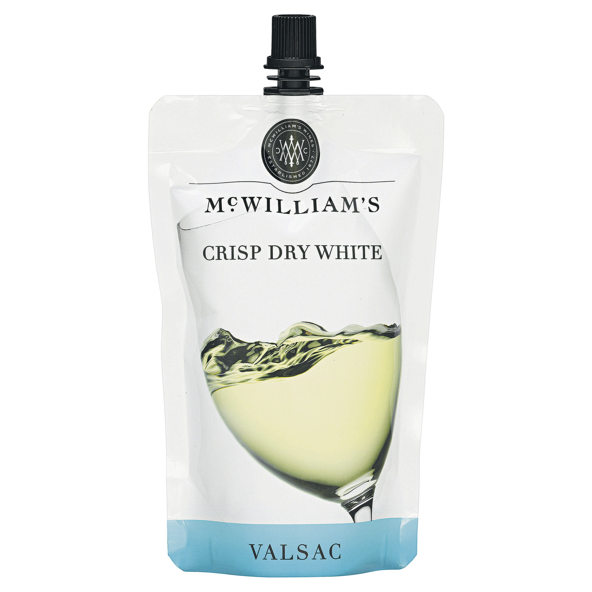 MCWILLIAM'S VALSAC SACHET RIESLING