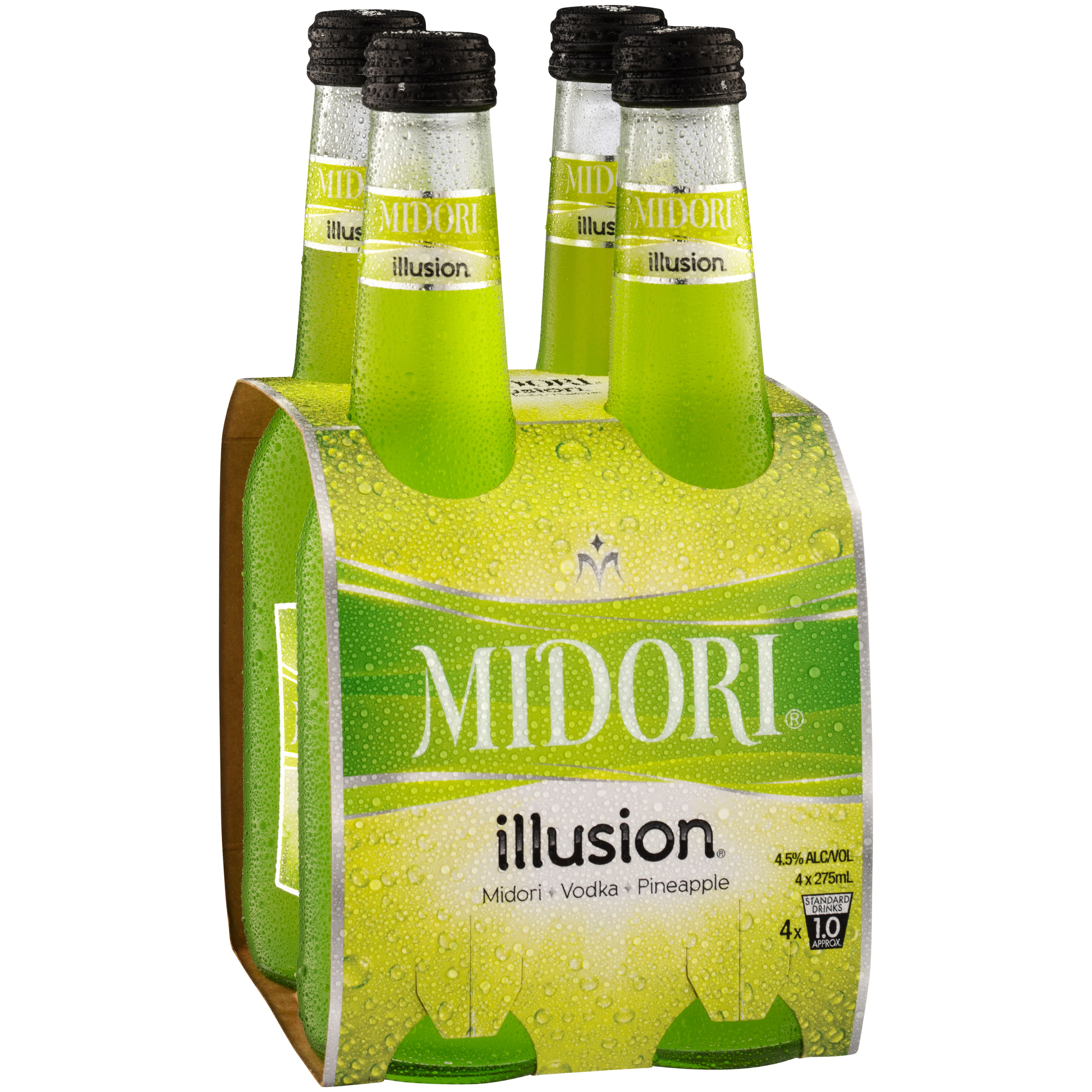 Watch Midori video