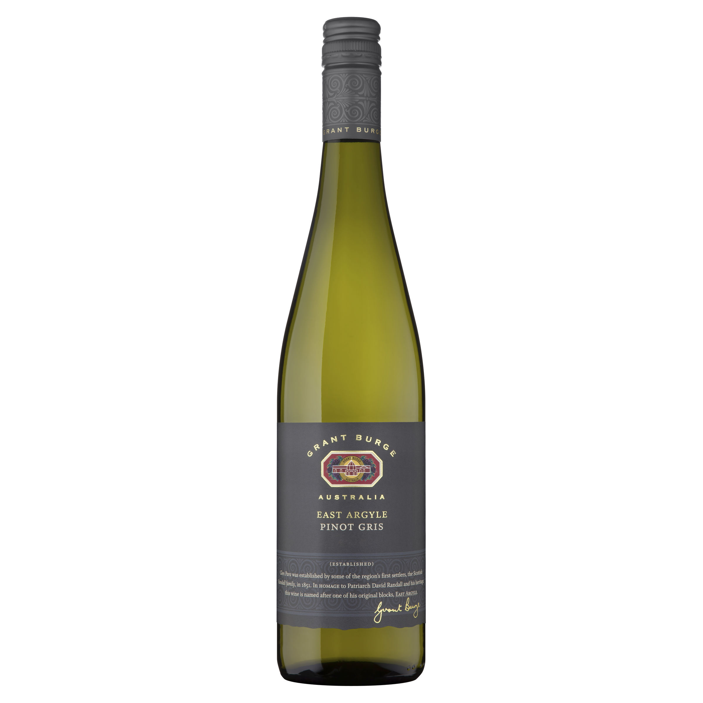 GRANT BURGE EAST ARGYLE PINOT GRIS