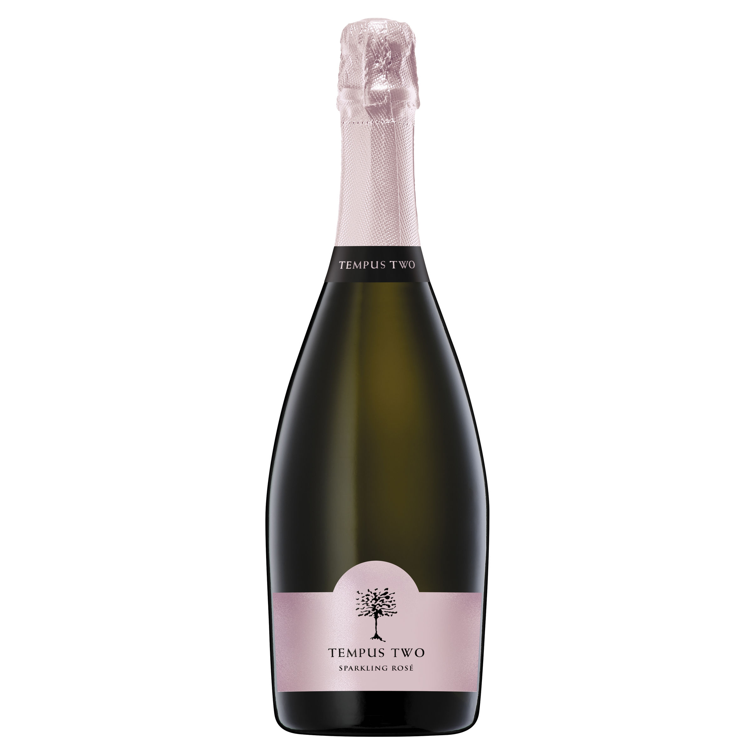 TEMPUS TWO BRUT ROSE