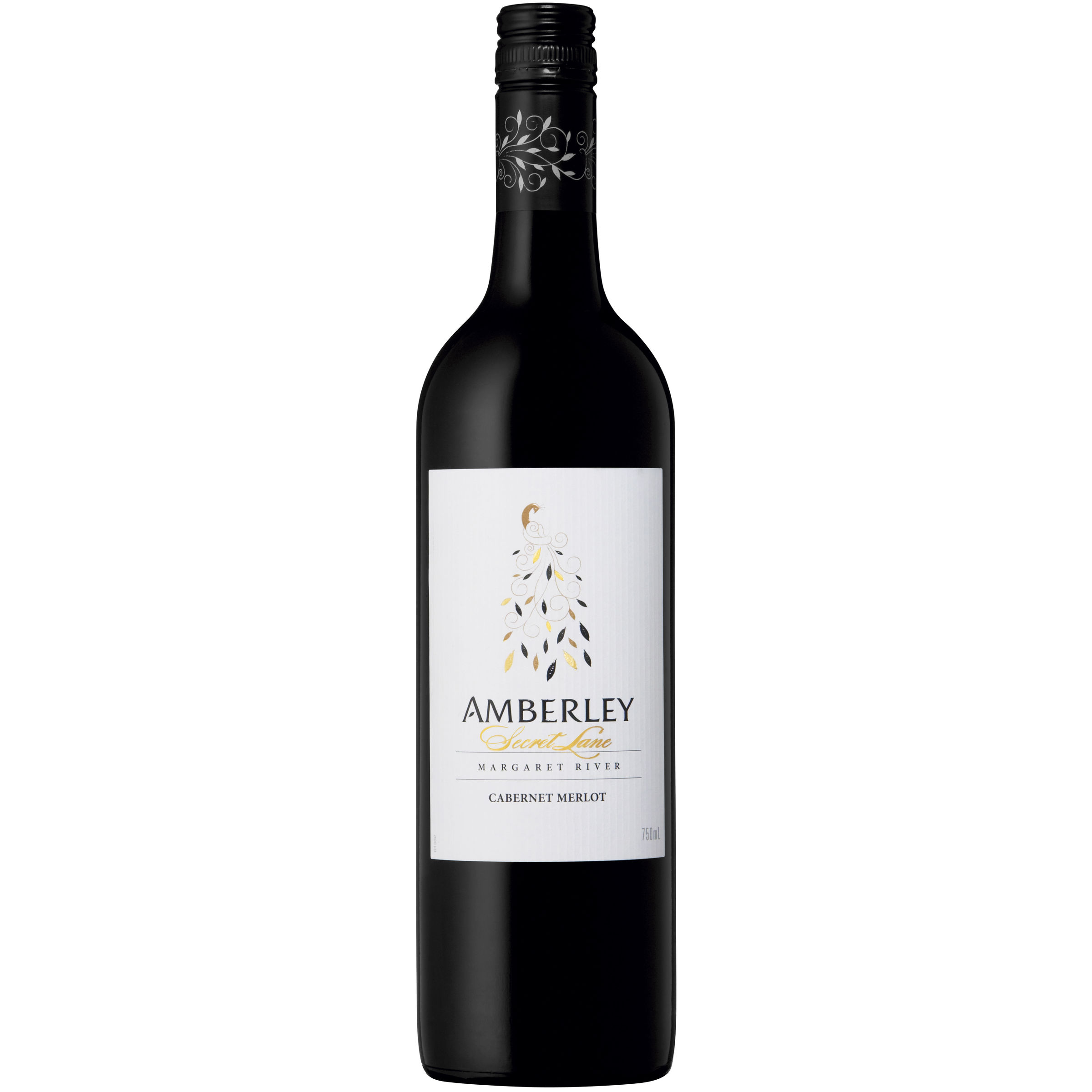 AMBERLEY SECRET LANE CABERNET MERLOT