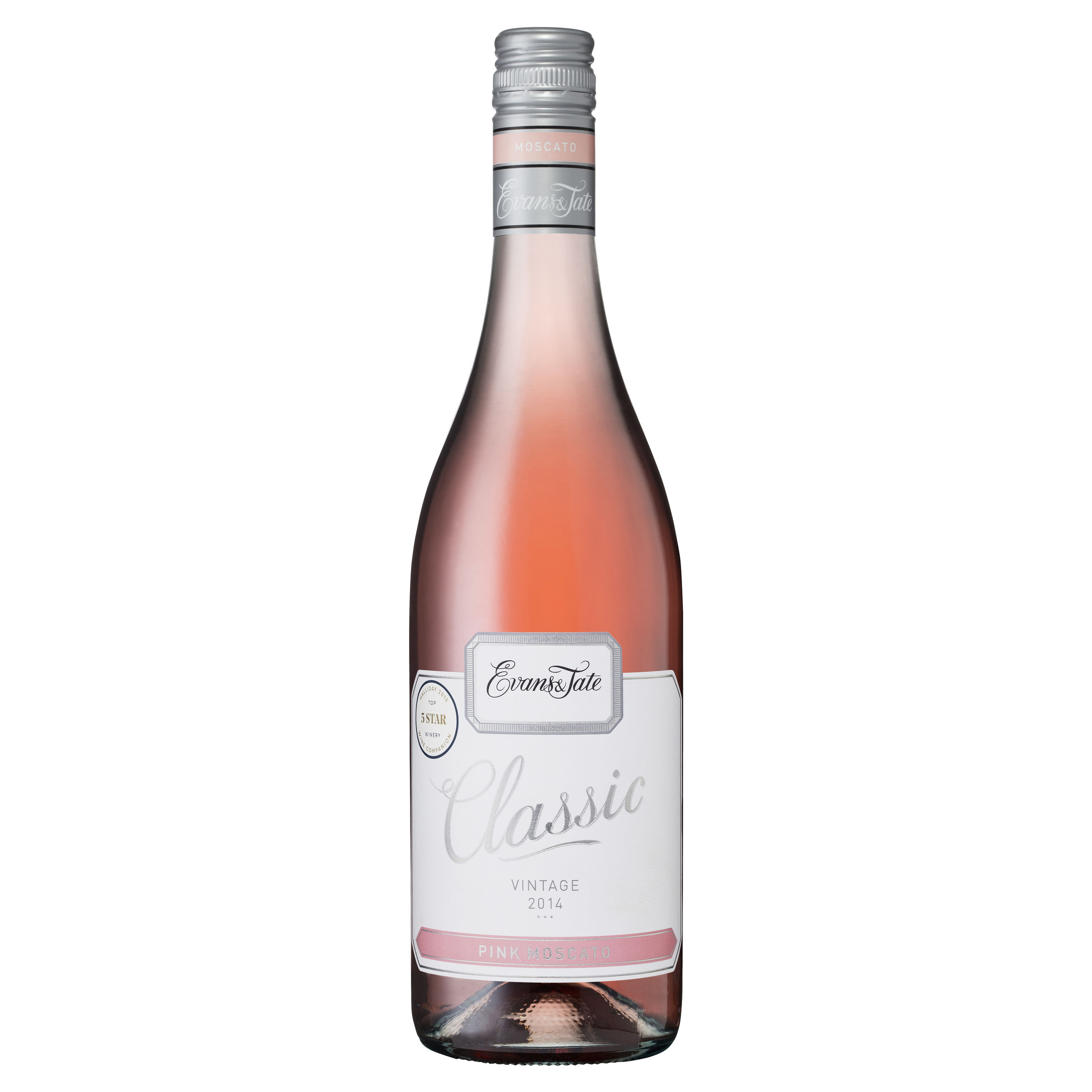 EVANS & TATE CLASSIC PINK MOSCATO