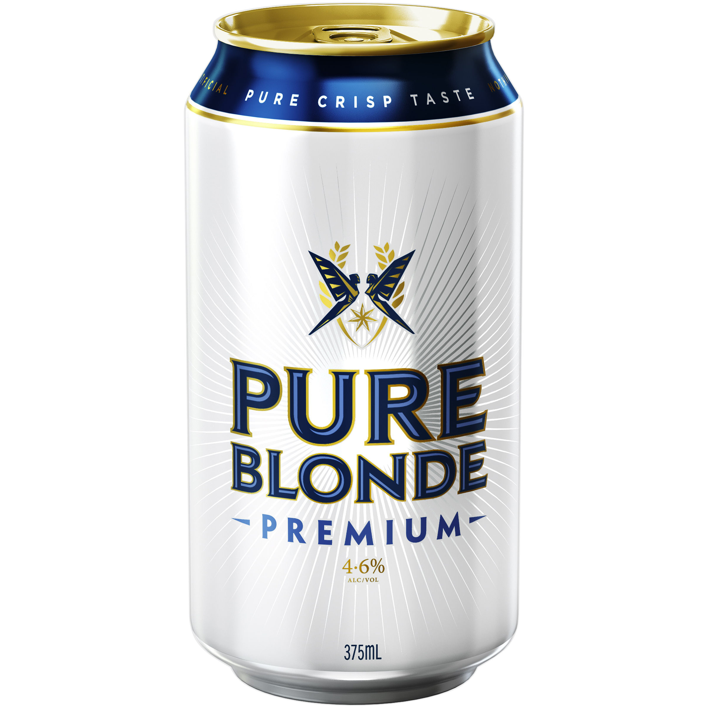 PURE BLONDE ULTRA LOW CARB LAGER