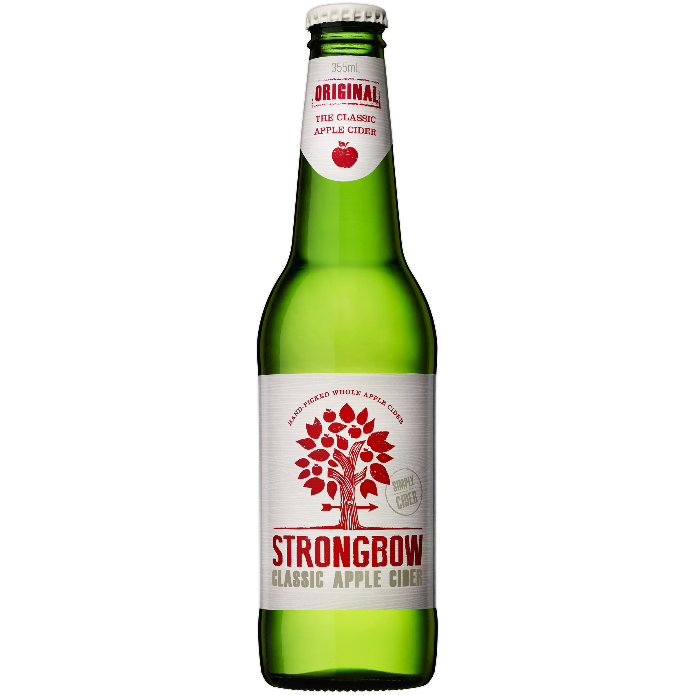 STRONGBOW CLASSIC APPLE