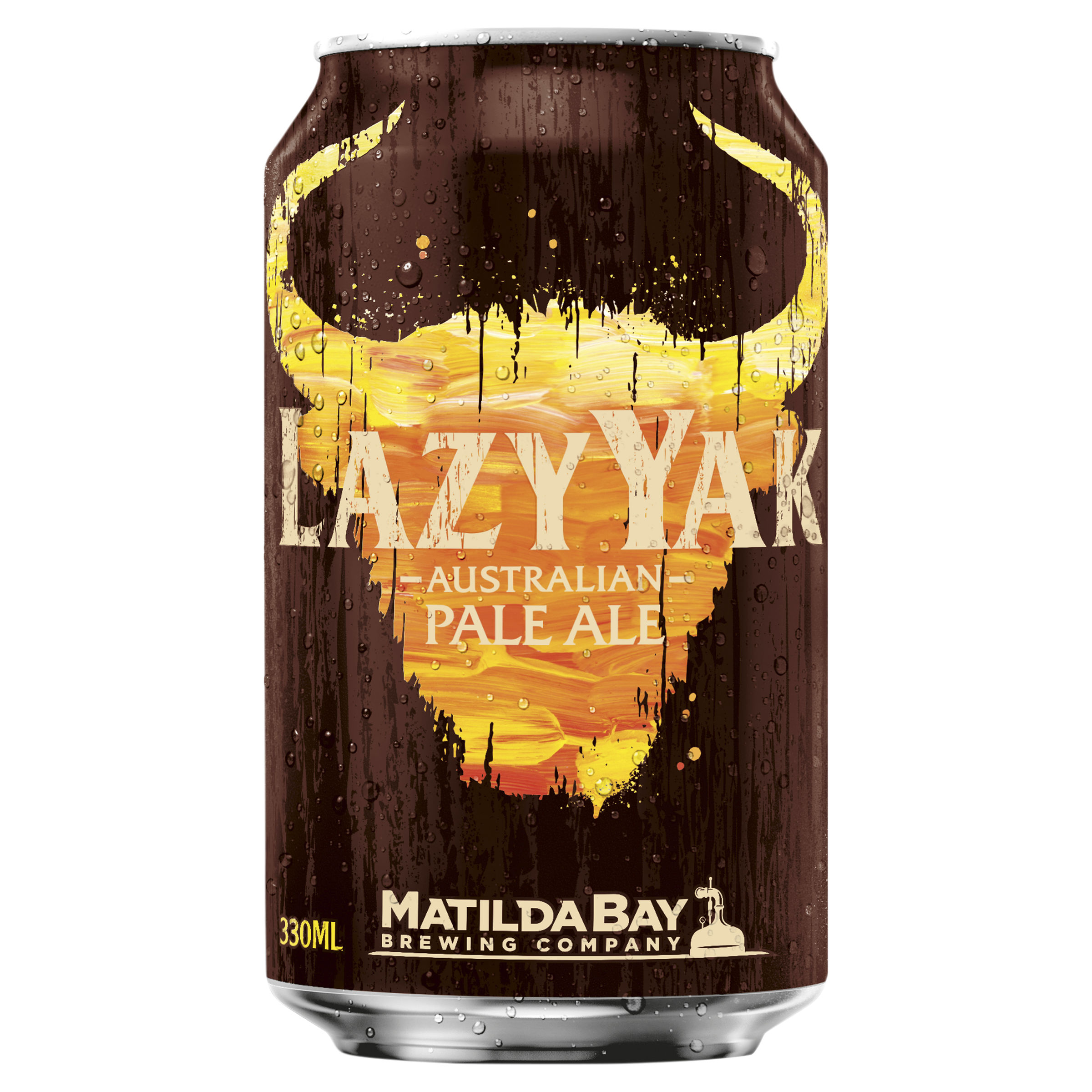 MATILDA BAY LAZY YAK PALE ALE
