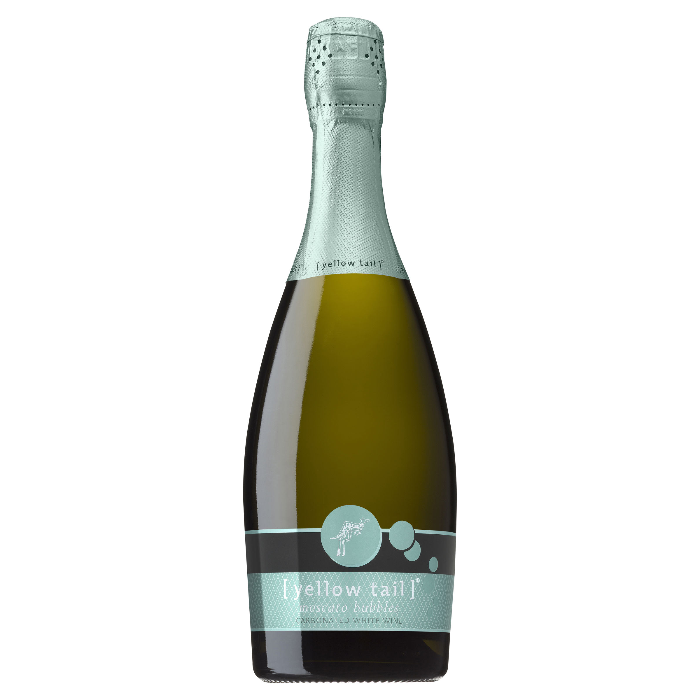 YELLOW TAIL BUBBLES MOSCATO