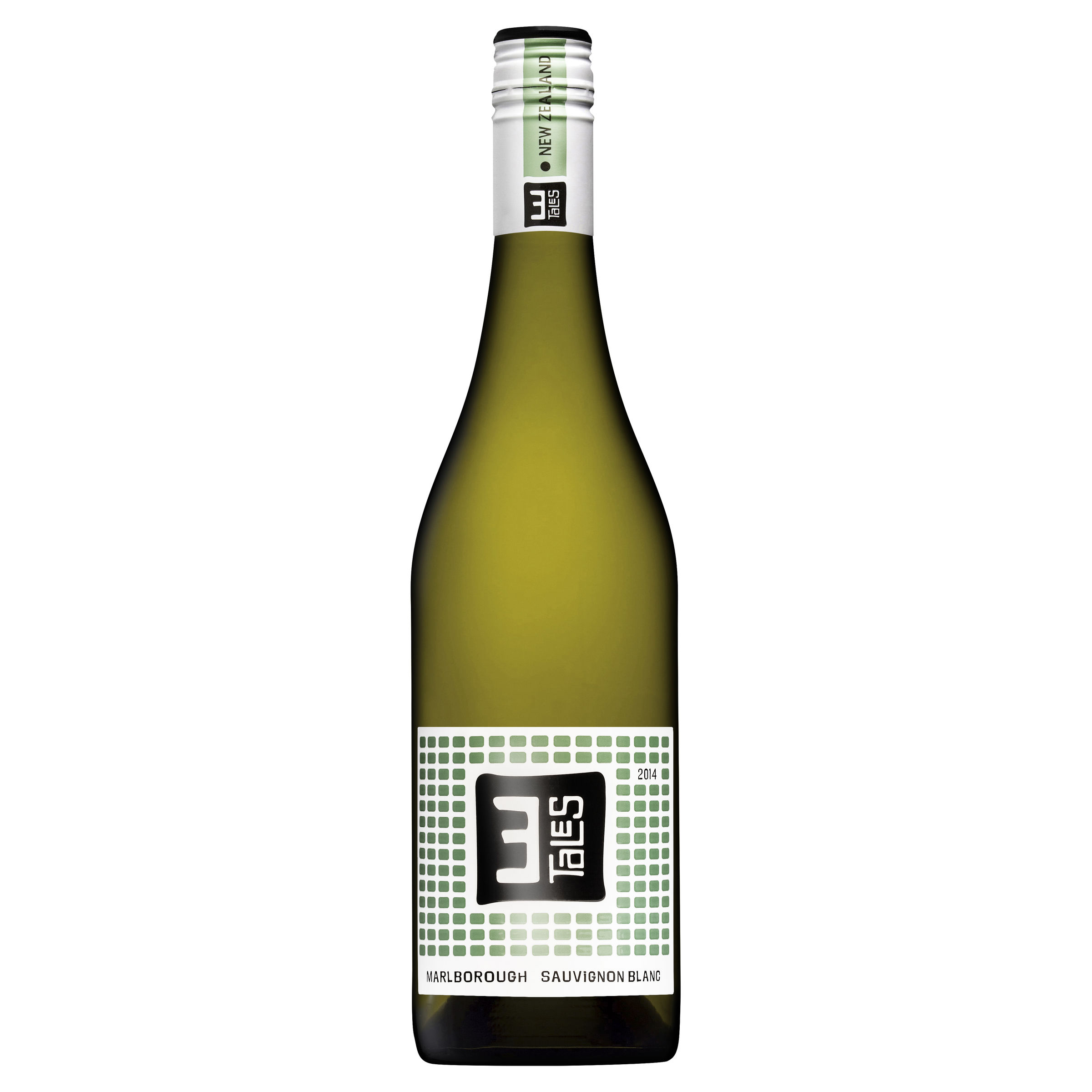 3 TALES MARLBOROUGH NZ SAUVIGNON BLANC