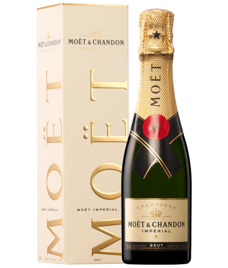 MOET & CHANDON IMPERIAL GIFT BOX