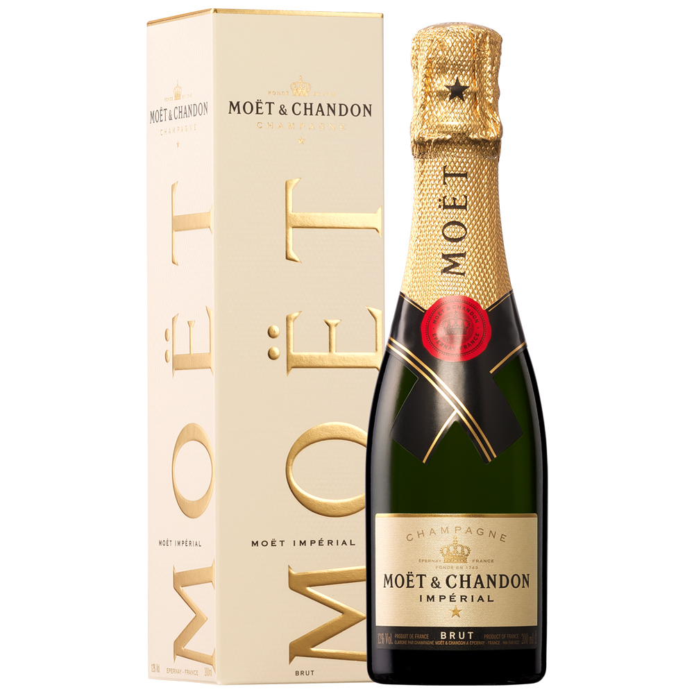 << Our Imported Sparkling Treasures. Sale! MOET & CHANDON IMPERIAL GIFT BOX