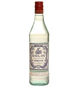 DOLIN WHITE VERMOUTH (BLANC)