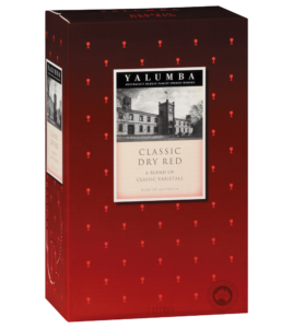 YALUMBA TRADITIONAL CLASSIC DRY RED