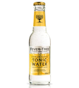 FEVER TREE PREM INDIAN TONIC