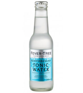 FEVER TREE MEDITERREAN TONIC