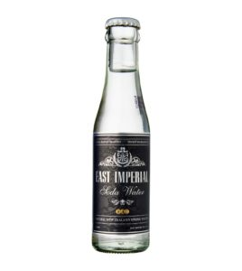 EAST IMPERIAL SODA WATER