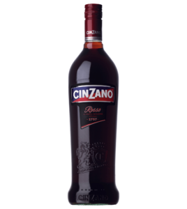 CINZANO VERMOUTH ROSSO SWEET