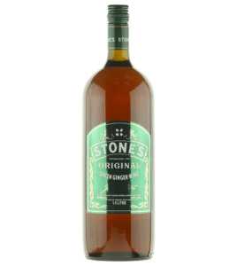 STONES GREEN GINGER WINE