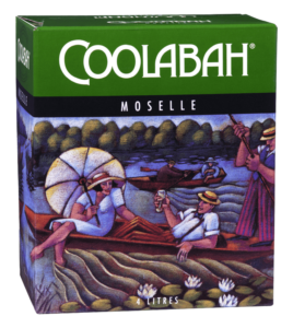 COOLABAH SOFT FRUIT WHITE MOSE