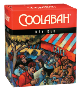 COOLABAH DRY RED