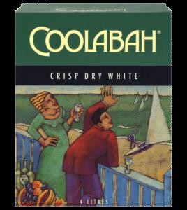 COOLABAH CRISP DRY WHITE CHABLIS