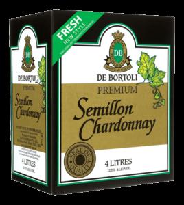 DE BORTOLI PREMIUM SEMILLON CHARDONNAY