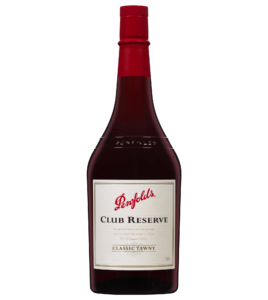 PENFOLDS CLUB RESERVE TAWNY NON VINTAGE