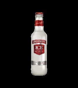 SMIRNOFF ICE RED BOTTLE