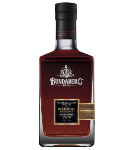 BUNDABERG MASTER DISTILLERS COLLECTION BLENDED EDITION '14