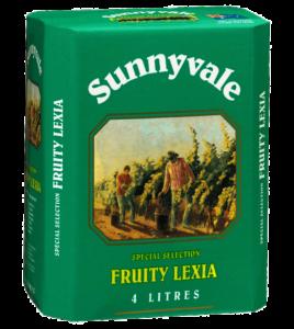 SUNNYVALE FRUITY WHITE