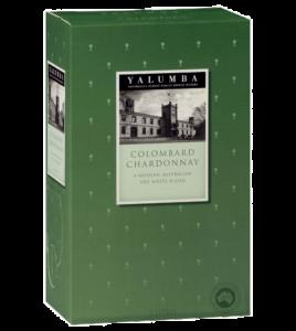 YALUMBA TRADITIONAL COLOMBARD CHARDONNAY