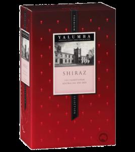 YALUMBA PREMIUM SELECTION SHIRAZ