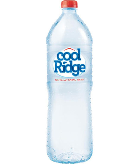 COOL RIDGE SPR/WAT PET 1.5LT