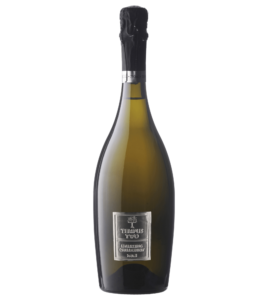 TEMPUS TWO PEWTER SPARKLING CHARDONNAY
