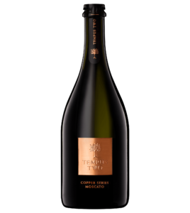 TEMPUS TWO COPPER MOSCATO
