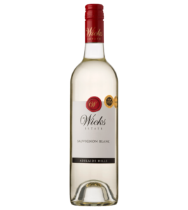 WICKS ESTATE SAUVIGNON BLANC