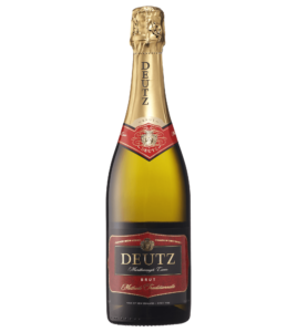 DEUTZ MARLBOROUGH CUVEE NON VINTAGE