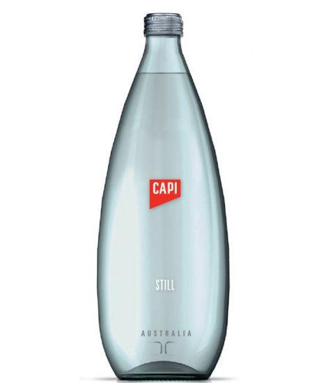 CAPI STILL MINERAL WATER 12PK