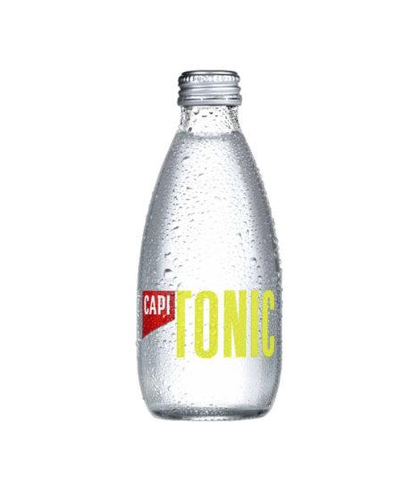CAPI TONIC WATER 24PK