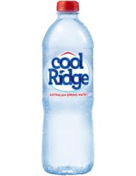 COOL RIDGE WATER 24PK