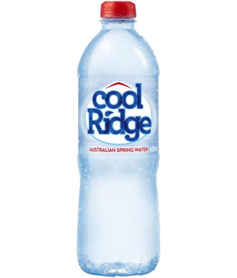 COOL RIDGE WATER 24PK