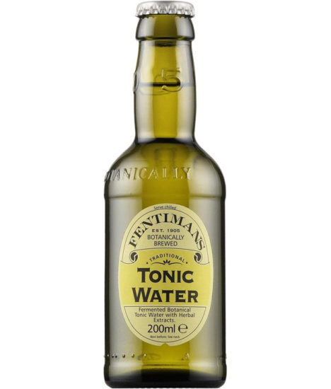 FENTIMANS TONIC WATER 24PK